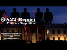 The Shadow Government Might Be Planning Something Bigger Than Protests - Episode 1127b - YouTube