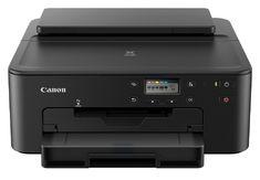 Canon PIXMA Wireless Inkjet Home Office Printer for sale online Office Printers, Best Printers, Windows 10, Linux, Canon Print, Wireless Printer, Printer Driver, Inkjet Printer, Up And Running