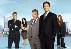 Boston Legal. Fast-paced and wildly comedic, the series confronts social and moral issues, while its characters continually stretch the boundaries of the law.