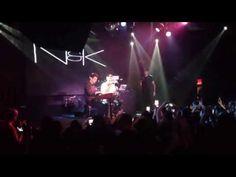 "Nick & Knight (Nick Carter & Jordan Knight) ""Halfway There"" (Live @ Highline Ballroom) - YouTube"