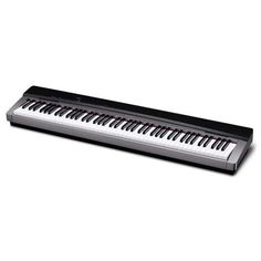 Casio Privia PX-130 88-Key Digital Stage Piano: Musical Instruments:Disclosure :affiliate link