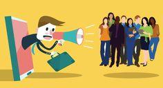 8 Marketing-Tipps für Human Resource Manager: Mitarbeiter als Energy-Drinks? - Arbeits- und Denkweise des Marketings dem HR gleichzusetzen, widerstrebt vielen Personalern. Sicher, Mitarbeiter möchte man nicht wie Energy Drinks vermarkten, Bewerber nicht wie Neukunden verhätscheln und sich als Arbeitgeber als Superstar positionieren. Mitarbeitende, Unternehmen, Bewerber und Jobs sind keine Produkte.   Vom Top500 Blog Berufebilder.de, Beratung, Akademie & News Best of HR.