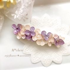 Resin Crafts, Pisces, Hair Accessories, Chain, Flowers, Ideas, Resin, Fish, Royal Icing Flowers