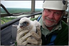 Eagle Rare Life Award Nominee Please Vote for Bob Anderson & RRP & all the great work they accomplish!!
