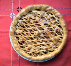 Olor a hierbabuena: Empanada tex-mex * Cumpleaños del mes, cumple de Pily (TMX)