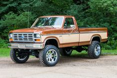1985 Ford F250 for sale - Plymouth, MI | OldCarOnline.com Classifieds