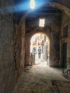 The American Consulate building Story in Tripoli's Old City Rooms For Rent, Old City, Entrance, The Neighbourhood, Old Things, Architecture, American, Building, Arquitetura