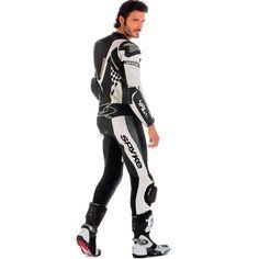 Monos the #moto SPYKE 4RACE RAC 592,07€. comprar mejor #traje de #carreras de #motos en @maximomoto