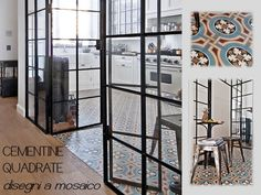 http://www.vogliacasa.it/cementine-quadrate-disegni-a-mosaico