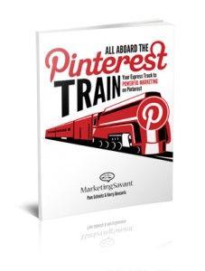 Pinterest Train....