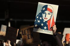 """Everything to know about Donald Trump's immigration order: """"Muslim ban,"""" protests and what's next"""