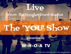 How and Why to Schedule Hangouts On Air Using Google+ Events