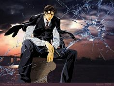 Browse Viewfinder Asami Ryuichi collected by Patry Hdez. and make your own Anime album. Japanese Illustration, Manga Illustration, Illustrations, Viewfinder Manga, Ai No Kusabi, Manga Anime, Anime Art, Manga Characters, Fictional Characters