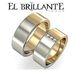 Argollas De Matrimonio !!!excelente Precio!!!!!