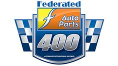 The Motorsports News Source: Federated Auto Parts 400 at Richmond Entry List
