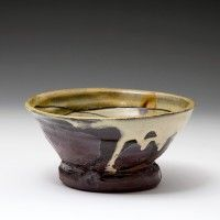 Jean-Nicolas Gerard - Small Flared Bowl