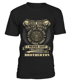 BROTHERTON