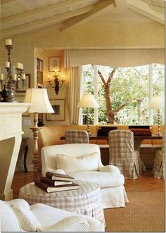 Beauty By The Beach French Country Cottagefrench Decoratingcottage
