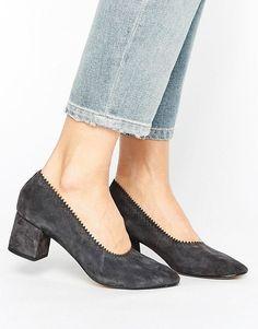Discover Fashion Online Wildleder, Niedrige Absätze, Kleidung, Sneaker  Stiefel, Pumps, Wildlederpumps 9a75468b00