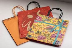 DIY 春節新年應景迷你燈籠掛飾吊飾自己做 Paper Shopping Bag, Soap, Tote Bag, Bags, Handbags, Carry Bag, Taschen, Tote Bags, Purse