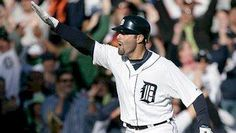 7-31-2013  Alex Avila hit another home run today as Justin Verlander won his 11th game and the Tigers defeated the Nats, 11-1. It's Detroit's 5th straight win, and their 9th win in their last 10 games..