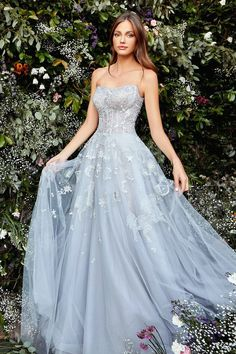 Stunning Prom Dresses, Pretty Prom Dresses, Cute Dresses, Unique Prom Dresses, Sky Blue Dresses, Long Fancy Dresses, Vintage Prom Dresses, Long Formal Dresses, Types Of Prom Dresses