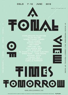 Non-Format - My Musikk - 2012
