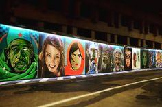 Bruxelles Ville colorée   #bruxelles #brussels #bruxellesmabelle #bxl #bx #bxlove #bybrussels #bruxellestagram #bruxellesjetaime #bxl_online #visitbrussels #igbrussels #belgique #belgium #welovebrussels #brusselslove #graffiti #streetart #streetstyle #urban #urbanart #sprayart#wallart#bnw #insta_bw #brusselsgraffiti #night #brusselsbynight