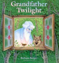 Grandfather Twilight by Barbara Helen Berger http://www.amazon.com/dp/0399209964/ref=cm_sw_r_pi_dp_CT54ub1NZR2TM