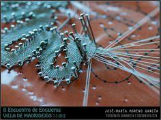 II ENCUENTRO ENCAJERAS VILLA DE MADRIDEJOS 2012 by JOSE-MARIA MORENO GARCIA = FOTOGRAFO HUMANISTA, via Flickr