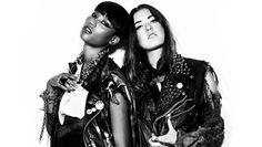 "Icona Pop - ""Get Lost"" Single Premiere. - Listen here -- http://beats4la.com/icona-pop-get-lost-single-premiere/"