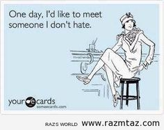 ONE DAY... I'D LIKE TO MEET .... - http://www.razmtaz.com/one-day-id-like-to-meet/