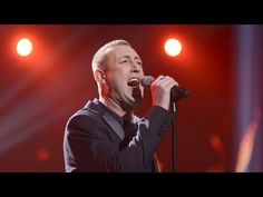 ▶ Christopher Maloney sings Total Eclipse Of The Heart - Live Week 7 - The X Factor UK 2012 - YouTube
