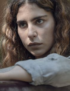 Magna in The Walking Dead Season 9 Episode 7 Walking Dead Season 9, Walking Dead Series, Walking Dead Zombies, Fear The Walking Dead, Nadia Hilker, Walking Dead Characters, Best Tv Series Ever, Dead Inside, Girl Face