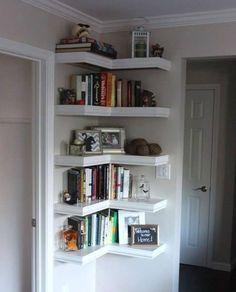 Bikin rumahmu makin nyaman dengan 12 trik memanfaatkan sudut ruang