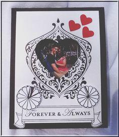 Lynn Carriage card
