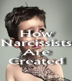We hear a lot about narcissistic personalities, but how did they get that way? Why do people become narcissists in the first place? Read on to find out.