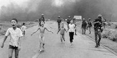 Facebook se disculpa por borrar foto histórica de Vietnam...