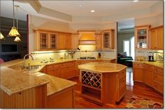 20 Best Beautiful Granite Kitchens Images Granite Kitchen Kitchen