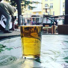 Travel in Helsinki Finland. #travel #helsinki #finland #myhelsinki #helsinkisecret #201606 #shotoniphone6 #beer