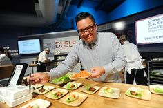'Top Chef Duels' Warms Up With Fried Chicken, Ribs and Lobster Rolls