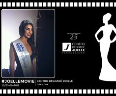 Miss Degradé Joelle 2015 è... Laura Pallotta!!! #cdj #degradejoelle #missdegradé #tagliopuntearia #degradé #igers #shooting #musthave #hair #hairstyle #haircolour #haircut #longhair #ootd #hairfashion
