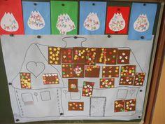 I. A :: Základní škola Český Dub Advent Calendar, Holiday Decor, Home Decor, Decoration Home, Room Decor, Interior Decorating