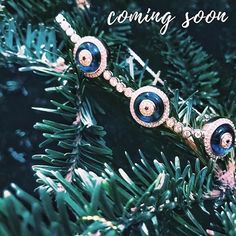 We're so ready to drop this #fabulous new piece. Look out for it in our catalog coming soon! 🙏💋 . . . . . #green #trees #blue #gold #bracelets #new #comingsoon #beautiful #girl #style #chic #trendsetter #fashion #handmadejewelry #jewelryaddict #jewelrygram #igjewelry #igfashion #jewelryforsale #jewelryoftheday #jewelryporn #postoftheday #indiebusiness #smallbusiness #evileye #eyestunnish Gold Bracelets, Green Trees, Coming Soon, Evil Eye, Girl Style, Blue Gold, Catalog, Handmade Jewelry, Drop