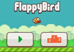 GameReview: Flappy Bird