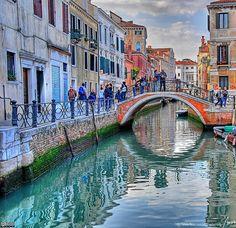 Venice | by MorBCN. V