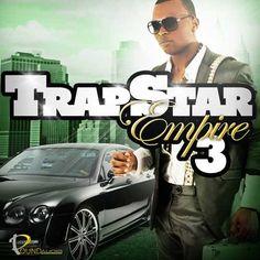 Trapstar Empire 3 WAV FLP, WAV, TrapStar, P2P, FLP, Empire, Magesy.be