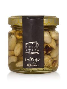 Nuts & Honey http://deliz.io/product/nuts-honey-la-castellina/
