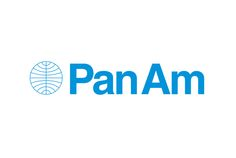 PanAm by Chermayeff & Geismar & Haviv, via Behance