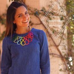 #ModaOrigen será tu aliado para lograr un #outfit perfecto.
